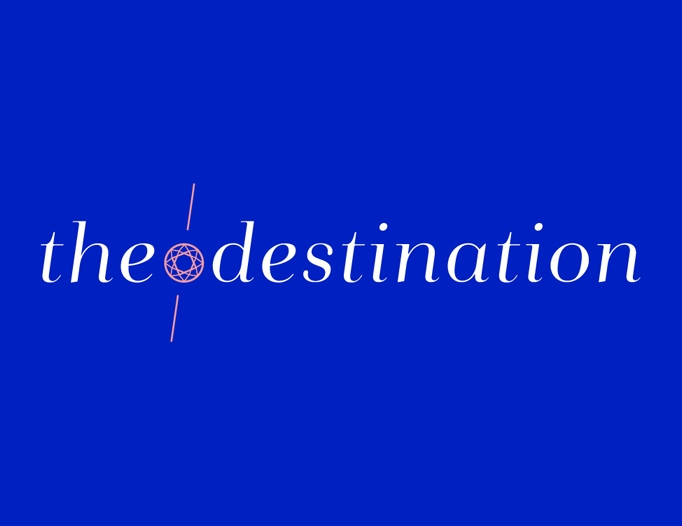 The destination Blog
