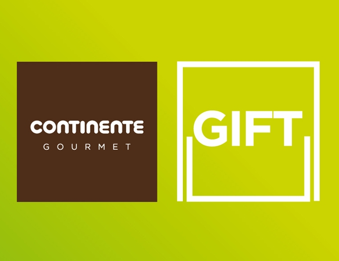 continente packaging