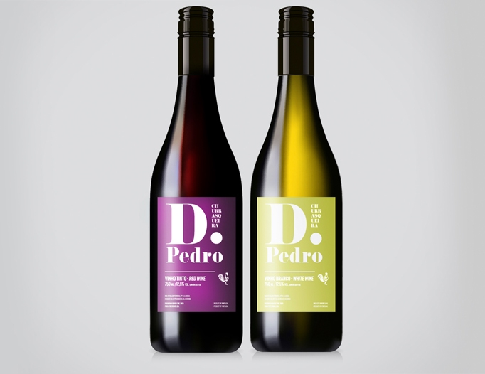 packaging vinhos
